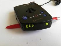 Detector radar Cobra ESD-6750Q