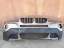 Spoiler (bara) fata BMW X3 2008 facelift
