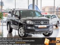 Volkswagen Amarok 4Motion