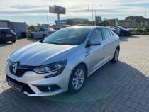 Renault megane iv 1.6 benzina , 115 cp , 2017
