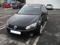 Volkswagen Golf 6 - Proprietar - impecabila