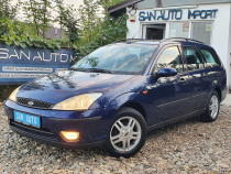 Ford Focus / 2003 / 1.6 / Rate fara avans / Garantie