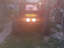 Tractor Same corsaro 70