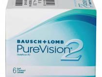 Lentile de contact Bausch Lomb