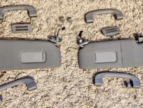 Accesorii plafon BMW seria 1 E87 E82 parasolar plafoniera