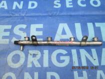 Rampa injectoare Mercedes A140 W168 1.4i