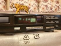 Cd player Sony CDP-213. Sunet curat, date tehn. mari,10/10 !