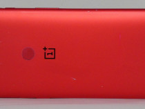 OnePlus 5T, Dual Sim, 8 GB RAM, 128 GB, LTE, 4G, Lava Red.