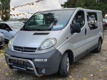 Opel Vivaro,1.9 Diesel,2002,6 Locuri,Finantare Rate