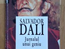 Salvador dali jurnalul unui geniu