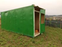 Container locuit 6pe 2.5