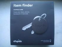 Chipolo One - sigilat Dispozitiv inteligent