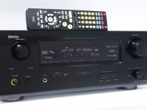Statie Denon AVR-1908(770W)+telecomanda.