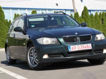 BMW E91 318i Touring - an 2006, 2.0i (Benzina)