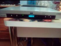 Cd dvd mp3 player cu telecomanda + boxa portabila