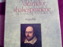Lot 5 carti piese teatru Shakespeare, Hermann Hesse + altii