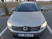 Volkswagen passat an 2014 diesel break