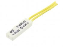 Termostat YS11A85B-C6, Klixon, 250V, 7A - D000033