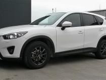 Mazda CX 5, 4X4 permanent , cutie de viteza automata, 175 CP