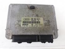 Calculator Audi A 4 benzină