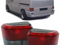 Stop stopuri triple VW Bus Transporter T4 rosu/gri NOU