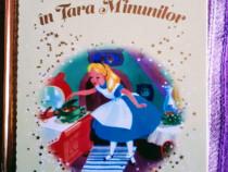 Disney colecția de aur nr 25 Alice în Țara Minunilor ,