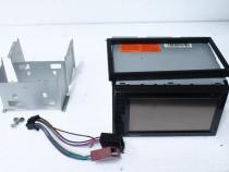 Dvd auto 2 DIN Pioneer BT,SD Card,Rds,Navi,Divx