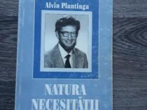 Alvin plantinga natura necesitatii