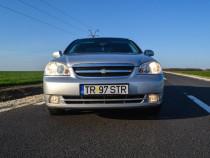 Chevrolet Lacetti 2008,1.6,16V,benzina+gpl