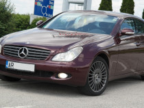 Mercedes Cls 320 Edition Luxury 7g Tronic SHADOWLINE- an 200