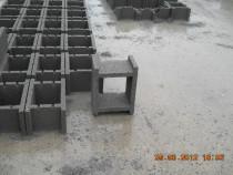 Boltari fundatie 40x15x20