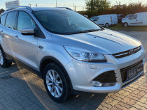 Ford kuga 2.0 diesel , 180 cp , at, 4x4, 2015