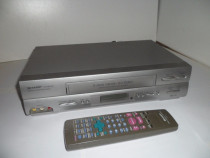 SHARP videorecorder stereo NOU