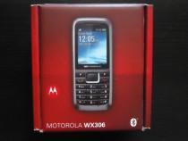Telefon Motorola WX306