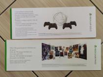 Xbox One Coduri Game Pass & Xbox Live Gold, peste 250 jocuri