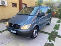 Mercedes Vito 2.2 Diesel UNIC PROPRIETAR *135.000km*