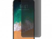 Folie sticla securizata iPhone X/XS/11/11 PRO privacy