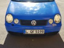 Volkswagen Polo 1,2 9n 64 cp an fabricație 2003