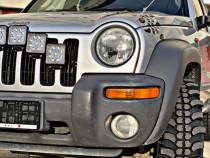 Jeep Cherokee / 4x4 / clima / autoutilitara