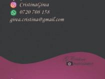Creare bannere, logo, afise, flayere,carti de vizita, meniur