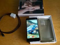 Telefon mobil Nokia 8 tempered blue 64 gb 4gb ram 13mp 4k