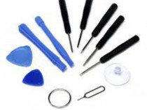 Set 9instrumente de reparatii pt telefoane mobile,tableteetc