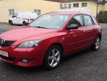 Mazda 3 1.6 Diesel 2005