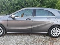 Mercedes-Benz A 200,benzina,156 CP, 39.100 km