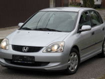 Honda Civic - an 2004, 1.7 (Diesel)
