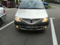 Dacia Logan 1,6,Ambition