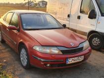 Renault laguna 2 , acte la zi, An 2002 , 1600cm3, e4, fiscal