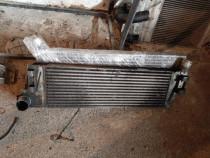 Radiator intercooler Renault Megane 2 1.5 / 1.9 DCI