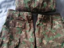 Jacheta si doua perechi de pantalon