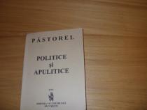 Pastorel - Politice si apulitice ( 1996, rara ) *